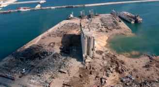"""قبطان """"سفينة الموت"""" في كارثة مرفأ بيروت يكشف تفاصيل جديدة"""