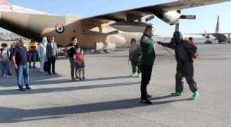 الخارجية: عودة 170 أردنيا من لبنان منذ انفجار مرفأ بيروت