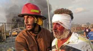 كنديان في عداد قتلى انفجار بيروت