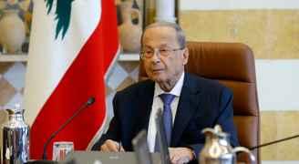 الرئيس اللبناني: التحقيق في انفجار مرفأ بيروت سيستغرق وقتا