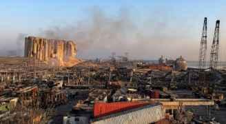 """فرنسا تحذر من أن """"الخطر اليوم هو اختفاء لبنان"""""""