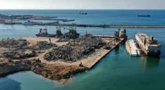 البنك الدولي يقدر الخسائر الناجمة عن انفجار مرفأ بيروت بأكثر من 8 مليارات دولار