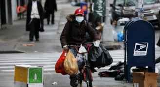 بريطانيا ترفع مستوى الإنذار المتصل بفيروس كورونا مع تزايد عدد الإصابات
