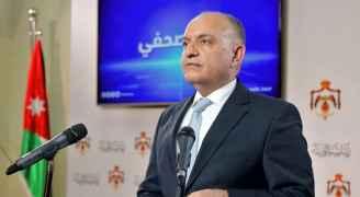 العضايلة للأردنيين: الإشاعة تجد لها مناخاً خصباً في أوقات الأزمات