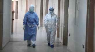 """مدير مستشفى الشونة الجنوبية لـ """"رؤيا"""": لا إصابات بكورونا بين كوادر المستشفى - فيديو"""