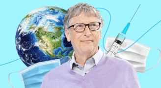 بيل غيتس يكشف عن موعد طرح لقاح كورونا ونهاية الوباء