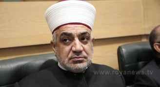 """""""أئمة المساجد"""" في الأردن: جهات مشبوهة تقود حملة ضد الخلايلة - فيديو"""