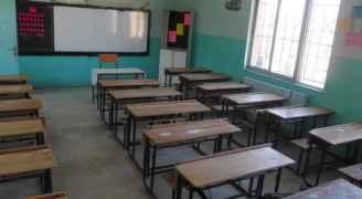 تعليق دوام مدرستين لتسجيل اصابات بكورونا في الرمثا