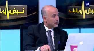"""مسؤول ملف كورونا في الأردن يبرر الحظر الشامل طيلة الجمع الباقية من ٢٠٢٠ """"فيديو"""""""