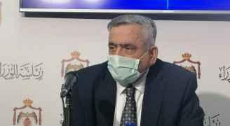 وزير الصحة: إزدياد أعداد الإصابات بكورونا في الأردن لا يدعو للقلق