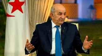 بسبب كورونا.. الرئيس الجزائري يخضع للحجر الصحي لمدة ٥ أيام