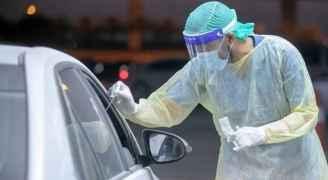 ١٧ وفاة و٣٩٥ اصابة جديدة بكورونا في السعودية