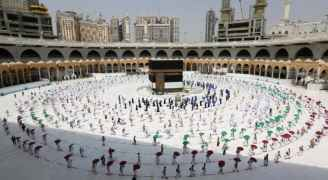 هام للأردنيين .. السعودية تعلن موعد استقبال المعتمرين من الخارج