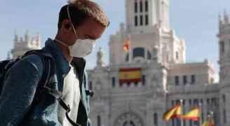إسبانيا تتجه إلى إعلان حالة طوارئ صحية جديدة في مواجهة كورونا