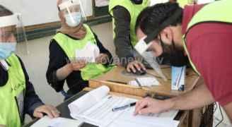 """""""اللجنة الخاصة"""" تعلن نتائج الانتخابات في محافظة البلقاء .. اسماء"""