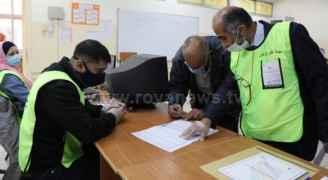 رؤيا تنشر النتائج الرسمية للانتخابات النيابية ٢٠٢٠ .. اسماء