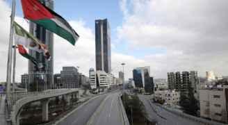 """""""الحظر الذكي"""" يثير سخرية وتساؤل الأردنيين.. تفاصيل"""