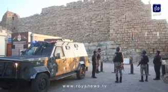 والد الشهيد سائد المعايطة يوجه رسالة للأردنيين بالذكرى الرابعة للأحداث الإرهابية بقلعة الكرك - فيديو