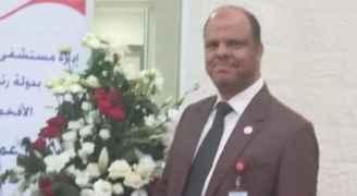 وفاة الممرض الأردني ناظم صالح مصطفى تراب إثر إصابته بكورونا