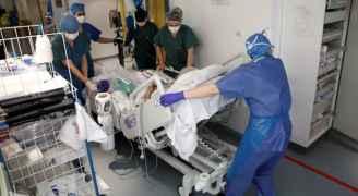 أكثر من ٧٠ ألف وفاة بكورونا في فرنسا منذ بدء الجائحة