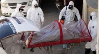 المكسيك تسجل رقما قياسيا بإصابات كورونا خلال ٢٤ ساعة