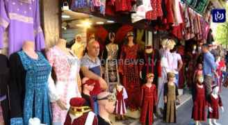 إلغاء حظر الجمعة يعيد الحياة إلى طبيعتها لقطاع الألبسة