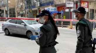 الاحتلال يدرس إمكانية تمديد الإغلاق بسبب استمرار تفشي كورونا