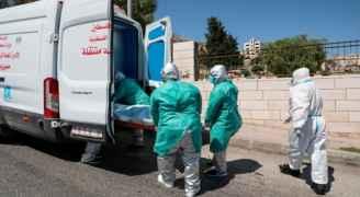 ٢٠ وفاة و٥٧٨ إصابة جديدة بفيروس كورونا في فلسطين