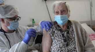 النرويج تحذر: لقاحات كورونا قد تكون خطيرة جدا على المسنين وأصحاب الأمراض المزمنة