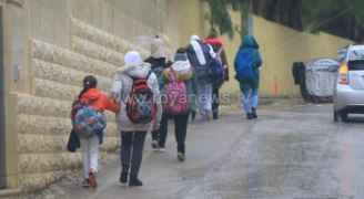وزارة التربية تشرح لرؤيا آلية عودة الطلاب في المدارس الحكومية.. فيديو