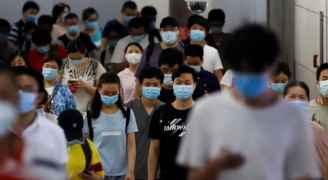١٠٩ إصابات جديدة بفيروس كورونا في الصين