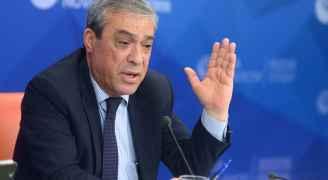 سفير فلسطين في روسيا لرؤيا: ٥ آلاف جرعة من لقاح سبوتنيك ستصلنا عبر مطار بن غوريون