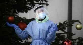 حصيلة إصابات كورونا في بريطانيا تتجاوز ٣.٤ مليون شخص
