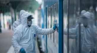 إصابات كورونا العالمية تتجاوز ١٠٥ ملايين والوفيات ٢.٢٨٨ مليون