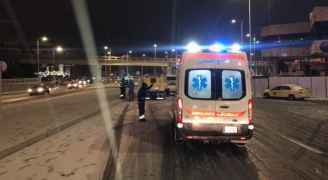 الامن يعلن حالة الطرق في الأردن حتى الساعة ٧ من مساء الأربعاء