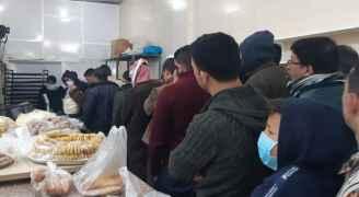 الصحة للأردنيين: لا داعي للتسوق والتبضع ليوم واحد