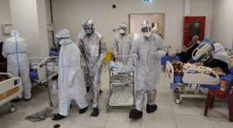 عام على تسجيل أولى الإصابات بفيروس كورونا في فلسطين