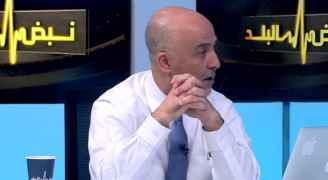 الهياجنة يكشف سبب ارتفاع الإصابات بكورونا في الأردن