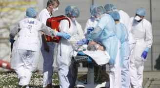 أوروبا.. البلد صاحب أعلى معدل وفيات كورونا يرسل مرضاه للخارج