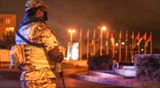 لجنة الأوبئة ترفع للحكومة سيناريوهات للحد من تفشي كورونا في الأردن