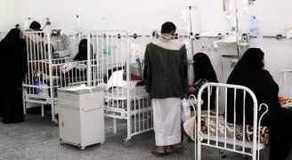 اليمن يسجل وفاتين و٧٢ إصابة جديدة بكورونا