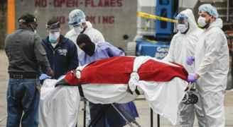 الولايات المتحدة تسجل أقل من ألف وفاة يومية بكورونا للمرة الأولى منذ ٣ أشهر