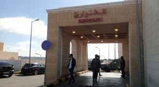 """""""الكهرباء الأردنية"""" لـ """"رؤيا"""": لم يحصل أي انقطاع للكهرباء داخل مستشفى السلط الجديد"""