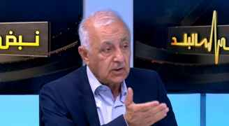 العرموطي يصف حادثة مستشفى السلط بالفاجعة- فيديو