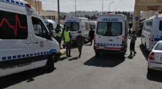مسؤول في وزارة الصحة يعلق على حادثة السلط