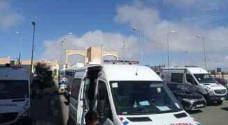 جلسة طارئة لمجلس النواب الأحد للوقوف على تداعيات فاجعة مستشفى السلط