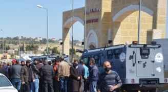 مصر تعزي الأردن بضحايا مستشفى السلط