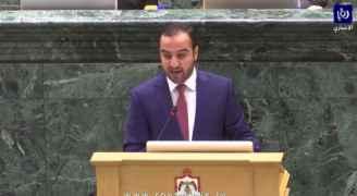 """العدوان: مجلس النواب مثل جامعة الدول العربية """"شجب واستنكار"""""""
