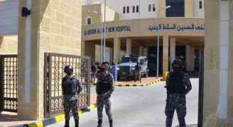 توقيف مدير صحة البلقاء ومسؤولين آخرين في قضية مستشفى السلط الجديد