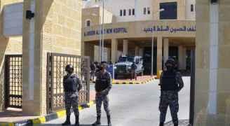 """""""جزاء عمان"""" تحدد موعد أول جلسة للنظر بقضية """"مستشفى السلط"""""""